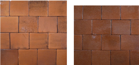 Handmade Wall Tiles Terracotta Wall Tiles Architectural