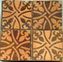 Handmade Encaustic Floor Tiles Aldershaw Handmade Tiles