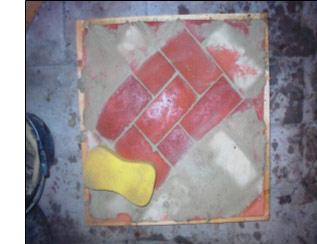 Laying Fllor Tiles Aldershaw Handmade Tiles Ltd Handmade Roof And